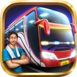 Bus Simulator Indonesia 3.5 APK (MOD, Unlimited Money)