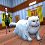 CAT & MAID: VIRTUAL CAT SIMULATOR KITTEN GAME 2.2 APK (MOD, Unlimited Money)