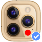 Camera for iphone 12 – OS14 Camera HD 1.0.6 APK (MOD, Unlimited Money)