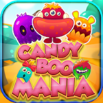 Candy Boo: Tournament Edition 14.0 APK (MOD, Unlimited Money)
