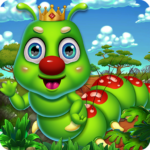 Candy Bugs Paradise 2.11.2016 APK (MOD, Unlimited Money)