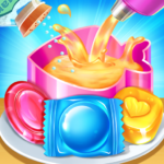 🍬🍬Candy Making Fever – Best Cooking Game 2.9.5026 APK (MOD, Unlimited Money)