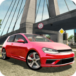 Car Simulator Golf 1.1.0  APK (MOD, Unlimited Money)