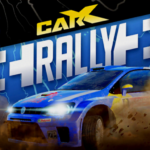 CarX Rally 13506  APK (MOD, Unlimited Money)