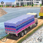 Cargo Indian Truck 3D – New Truck Games 1.18 APK (MOD, Unlimited Money)