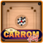Carrom Play 17.0 APK (MOD, Unlimited Money)