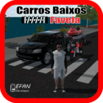 Carros Baixos Favela (BETA) 0.20 APK (MOD, Unlimited Money)