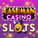 Cashman Casino: Casino Slots Machines! 2M Free!  APK (MOD, Unlimited Money) 2.37.65