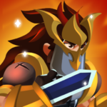 Chaotic War: Legacy 1.0.0 APK (MOD, Unlimited Money)