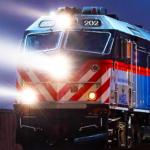 Chicago Train – Idle Transport Tycoon 1.1.01 APK (MOD, Unlimited Money)