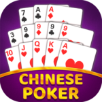 Chinese Poker Offline 1.0.6 APK (MOD, Unlimited Money)