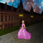 Cinderella. Free 3D Runner. 1.18 APK (MOD, Unlimited Money)