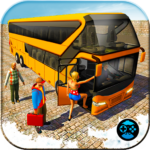 City Coach Bus Driving Simulator Games 2018 1.1.3 APK (MOD, Unlimited Money)