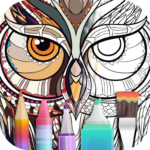 Coloring Book for family 3.1.5 APK (MOD, Unlimited Money)