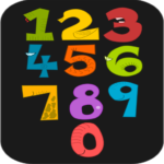 Coloring for Kids – Numbers 1.0.0.31 APK (MOD, Unlimited Money)