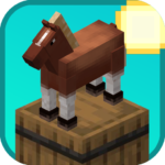 Craftsman – Building Craft 13.3.1 APK (MOD, Unlimited Money)