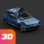 Crash test simulator: destroy car sandbox & drift 4.5 APK (MOD, Unlimited Money)