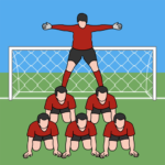 Crazy Freekick 1.0.17 APK (MOD, Unlimited Money)