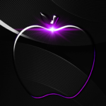 Crystal Black Apple Launcher Theme 4.1 APK (MOD, Unlimited Money)