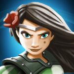Darkfire Heroes 1.19.2 APK (MOD, Unlimited Money)