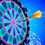 Darts of Fury 3.2.0312.1100 APK (MOD, Unlimited Money)