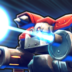 Defense Conductor – Tower Defense TD, RTS 1.0.7 APK (MOD, Unlimited Money)