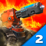 Defense Legends 2: Commander Tower Defense 3.4.92 APK (MOD, Unlimited Money)