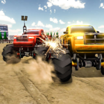 Demolition Derby 2021 – Monster Truck Destroyer 9.6 APK (MOD, Unlimited Money)
