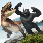 Dinosaur Hunter 2021: Dinosaur Games 2.0 APK (MOD, Unlimited Money)