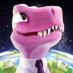 Dinosaurs Are People Too 21 APK (MOD, Unlimited Money)