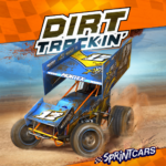 Dirt Trackin Sprint Cars 3.3.5 APK (MOD, Unlimited Money)