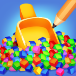Draw Scoop 1.0 APK (MOD, Unlimited Money)
