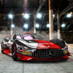 Drive Mercedes Benz Vision Parking 2.1 APK (MOD, Unlimited Money)