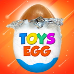 Eggs game – Toddler games 3.1.3 APK (MOD, Unlimited Money)