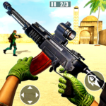 FPS Shooting Games – Real Commando Shooting Games 1.0.37 APK (MOD, Unlimited Money)