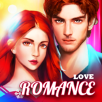 Fantasy Romance: Interactive Love Story Games 1.2.5 APK (MOD, Unlimited Money)