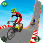 Fearless BMX Rider Games: Impossible Bicycle Stunt 1.0 APK (MOD, Unlimited Money)