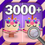 Find & Spot the difference game – 3000+ Levels 1.2.92 APK (MOD, Unlimited Money)