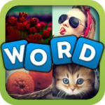 Find the Word in Pics 23.4 APK (MOD, Unlimited Money)