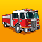 FireFighter3D 0.0.169 APK (MOD, Unlimited Money)