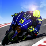 Free motorcycle game – GP 2020 2.1 APK (MOD, Unlimited Money)