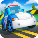 Funny police games for kids 1.0.7 APK (MOD, Unlimited Money)
