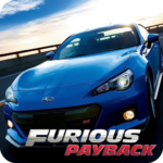 Furious Payback – 2020's new Action Racing Game 5.4 APK (MOD, Unlimited Money)