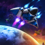 Galaxy Invaders: Alien Shooter 2.0 APK (MOD, Unlimited Money)