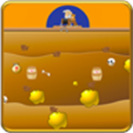 Gold Miner Pure – Classic Gold Miner 1.0.8 APK (MOD, Unlimited Money)