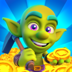 Gold and Goblins: Idle Miner 1.1.6 APK (MOD, Unlimited Money)