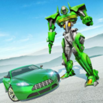 Grand Robot Car Crime Battle Simulator 1.11  APK (MOD, Unlimited Money)