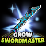 Grow SwordMaster – Idle Action Rpg 1.4.6 APK (MOD, Unlimited Money)