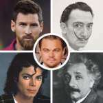 Guess Famous People — Quiz and Game 5.60 APK (MOD, Unlimited Money)
