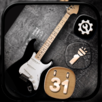 Guitar Launcher Theme 4.0 APK (MOD, Unlimited Money)